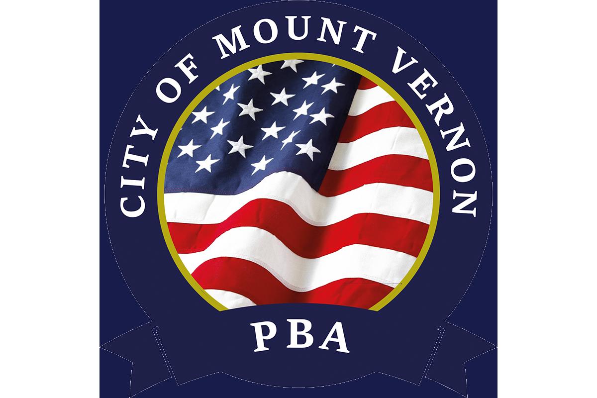 Mount Vernon PBA Logo